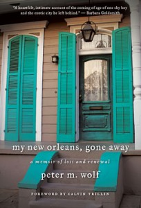 My New Orleans Gone Away