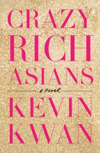 Crazy Rich Asians New Cover
