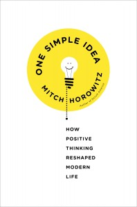 January 9th - Mitch Horowitz's One Simple Idea