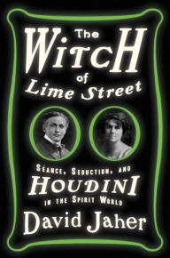 Witch of Lime Street