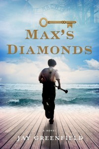 Maxs Diamonds
