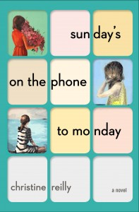 Sundays on the Phone to Monday