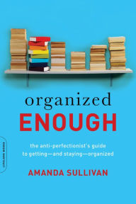 organized-enough